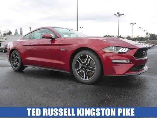 2018 ford mustang gt | knoxville, tn