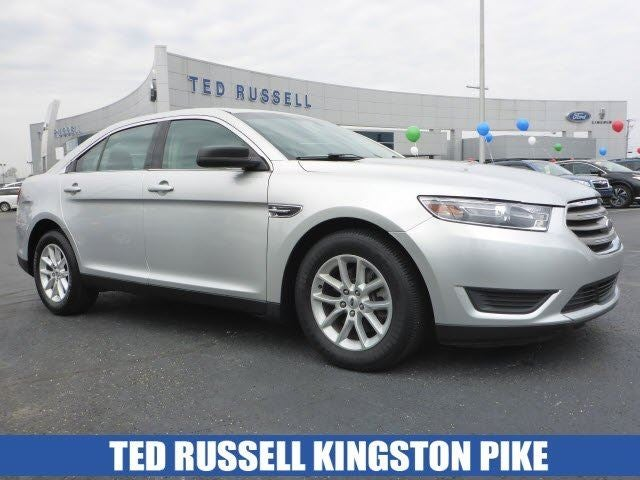 2014 ford taurus se | knoxville, tn