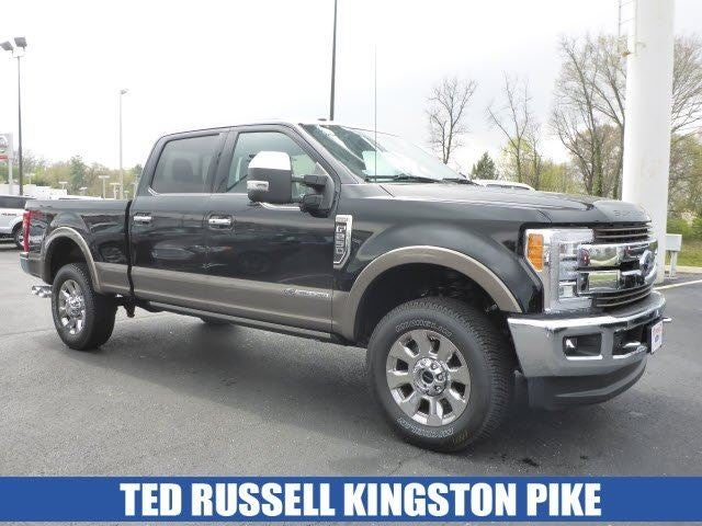2018 Ford SuperDuty F 250 King Ranch for Sale in Knoxville