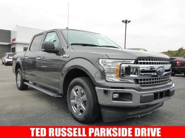 2018 ford f-150 xlt | knoxville, tn