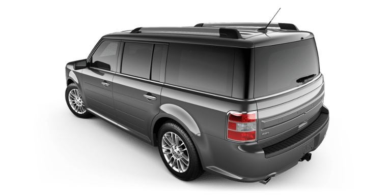 2018 ford flex sel | knoxville, tn
