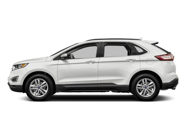 Ford Edge Sel In Knoxville Tn Ted Russell Ford Lincoln