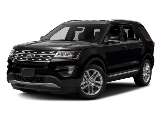 2017 Ford Explorer XLT for Sale in Knoxville