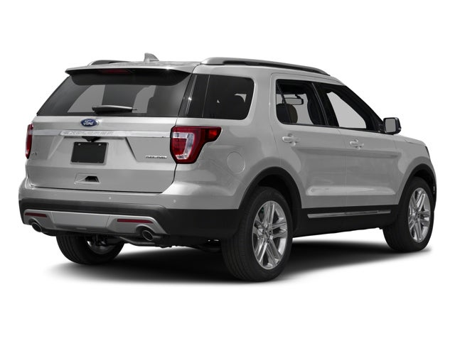 2017 Ford Explorer XLT for Sale in Knoxville | Ted Russell Ford