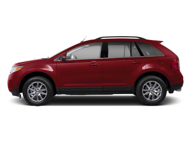 Ford Edge Limited In Knoxville Tn Ted Russell Ford Lincoln