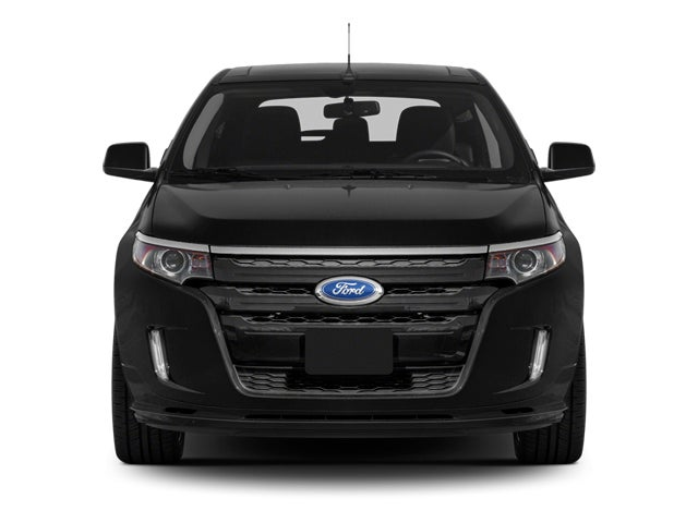 Ford Edge Sport In Knoxville Tn Ted Russell Ford Lincoln