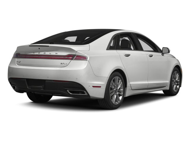 2015 lincoln mkz | knoxville, tn