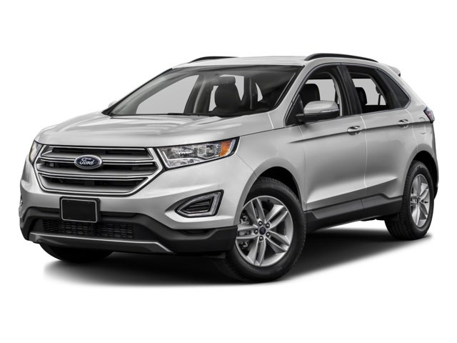 Ford Edge Se In Knoxville Tn Ted Russell Ford Lincoln