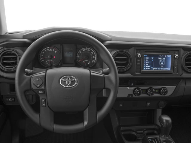 2016 Toyota Tacoma TRD Offroad V6 In Knoxville, TN   Ted Russell Ford  Lincoln