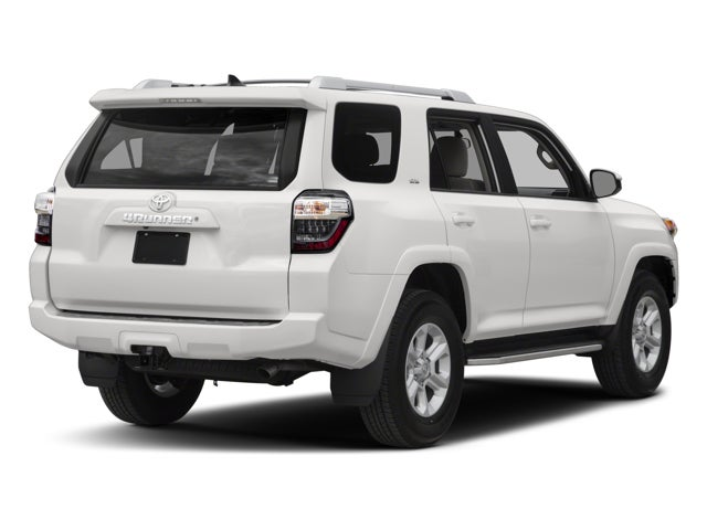 2017 Toyota 4runner Sr5 In Knoxville Tn Ted Rus Ford Lincoln