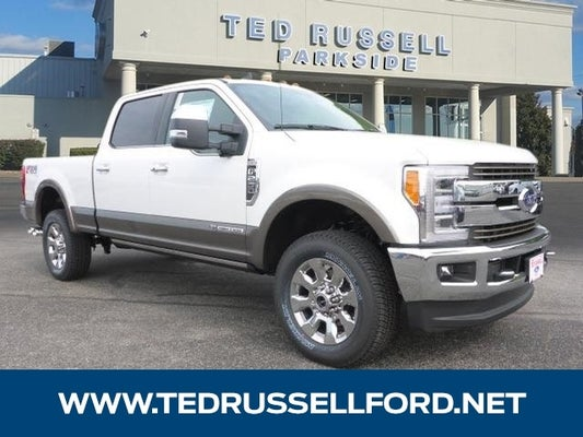 Ford F250 King Ranch For Sale >> 2019 Ford Superduty F 250 King Ranch