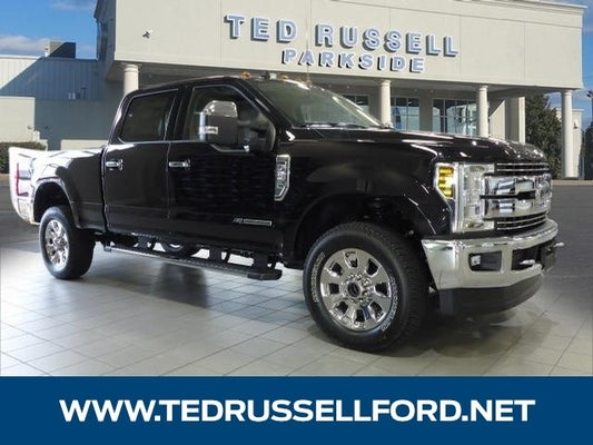 Ford F250 Super Duty For Sale >> 2019 Ford Superduty F 250 Lariat