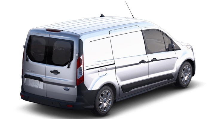 Ford Cargo Van For Sale >> 2020 Ford Transit Connect Commercial Xl Cargo Van