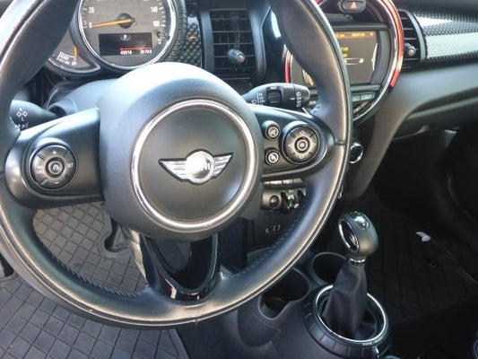 2017 Mini Cooper S Hardtop 2 Door For Sale In Knoxville Ted
