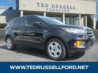 Used Vehicles For Sale in Knoxville | Ted Russell Ford