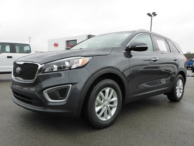 2018 Kia Sorento Lx For Sale In Knoxville Ted Russell Ford