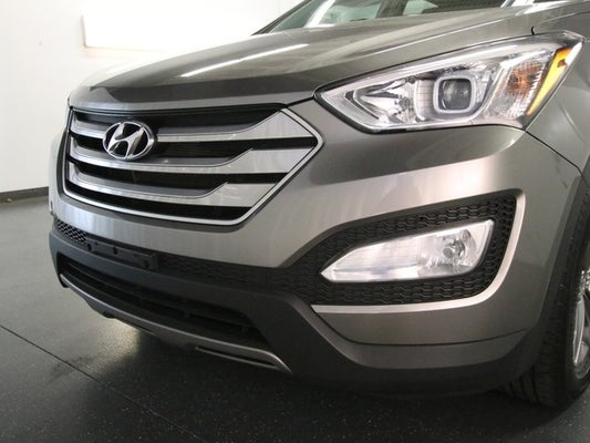2016 Hyundai Santa Fe >> 2016 Hyundai Santa Fe Sport 2 4 L For Sale In Knoxville Ted